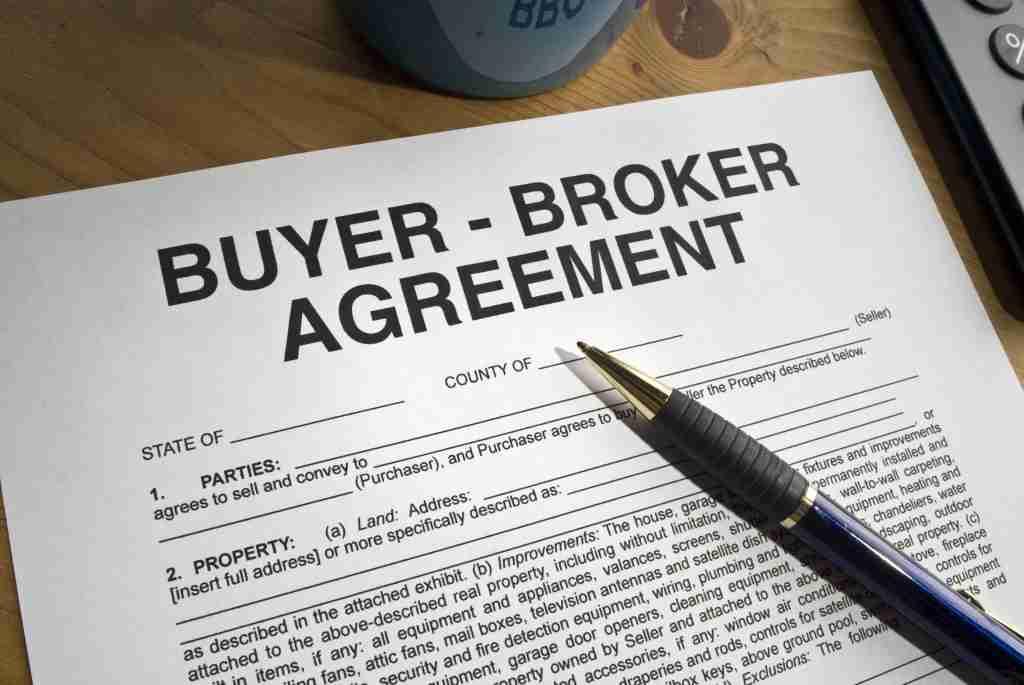 buyer-broker