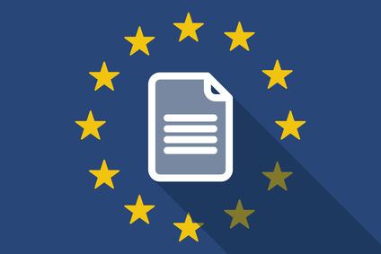 Resultado de imagen de certificado sucesorio europeo