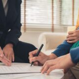 Validity of a private contract